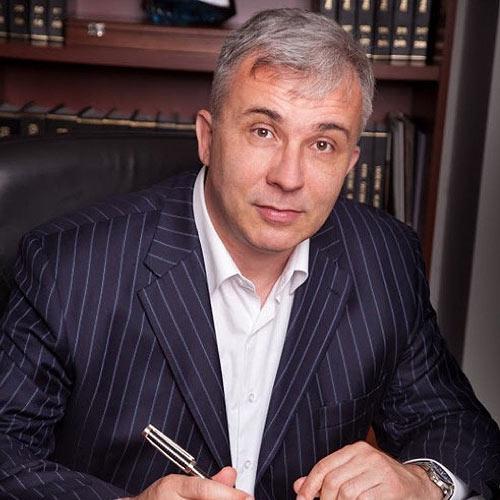 Doc. JUDr. Jozef Vozár, CSc.